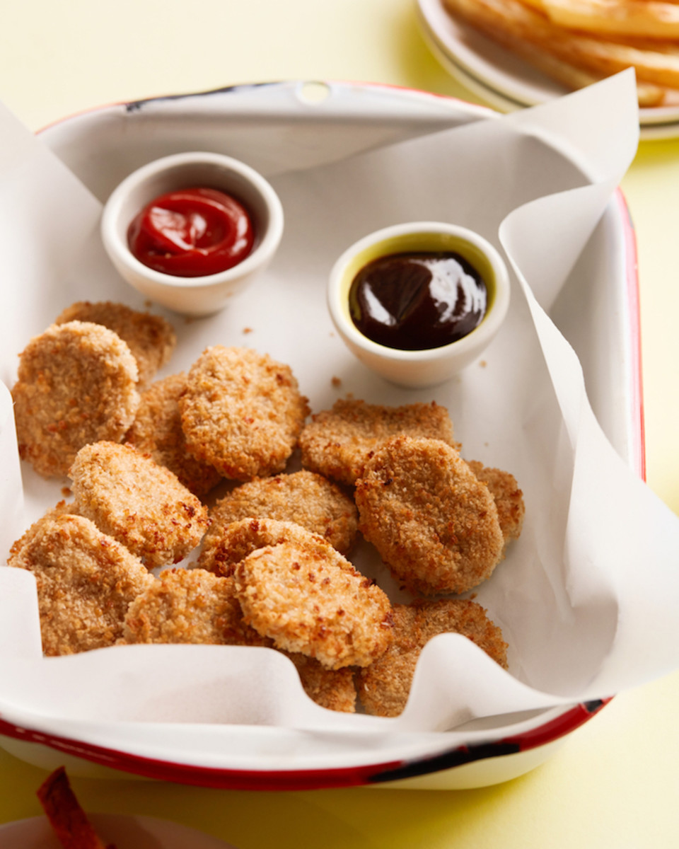 Veggie Nugget Recipe