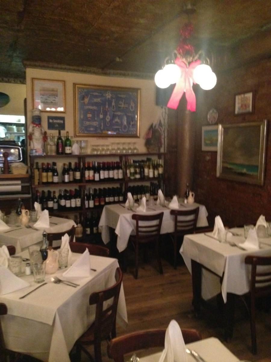 Food Tour NY 4