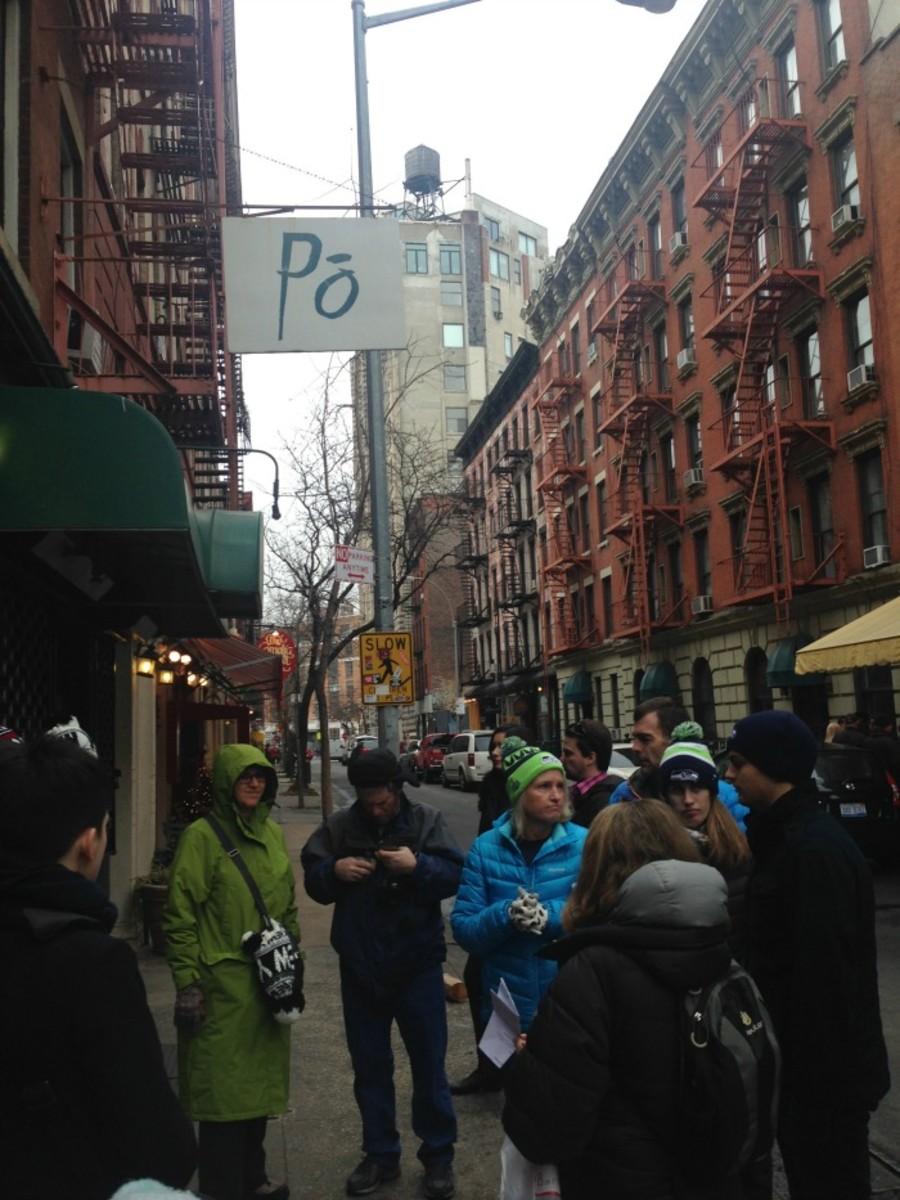 Food Tour NY 3
