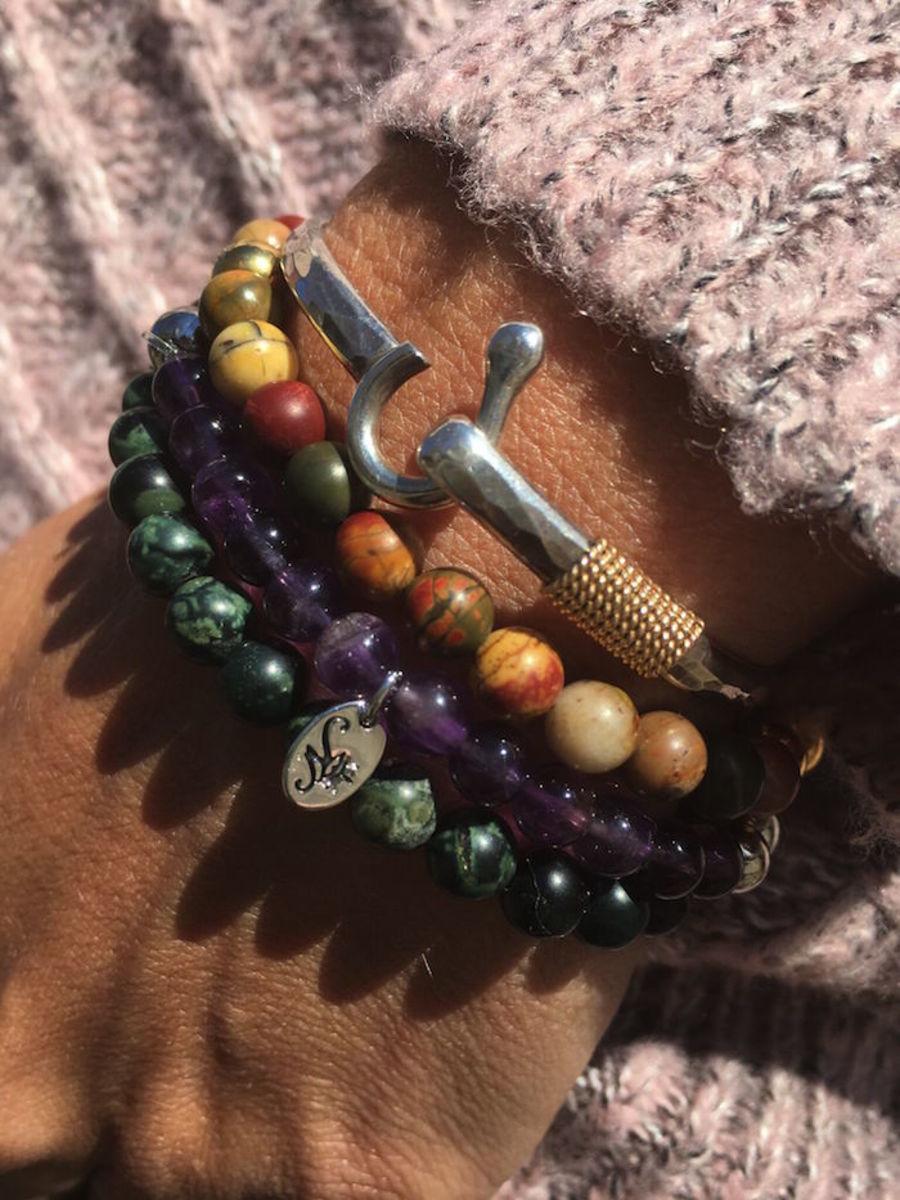 abundance bracelets