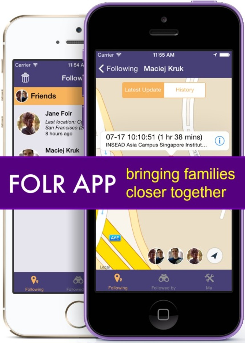 folr app for families review
