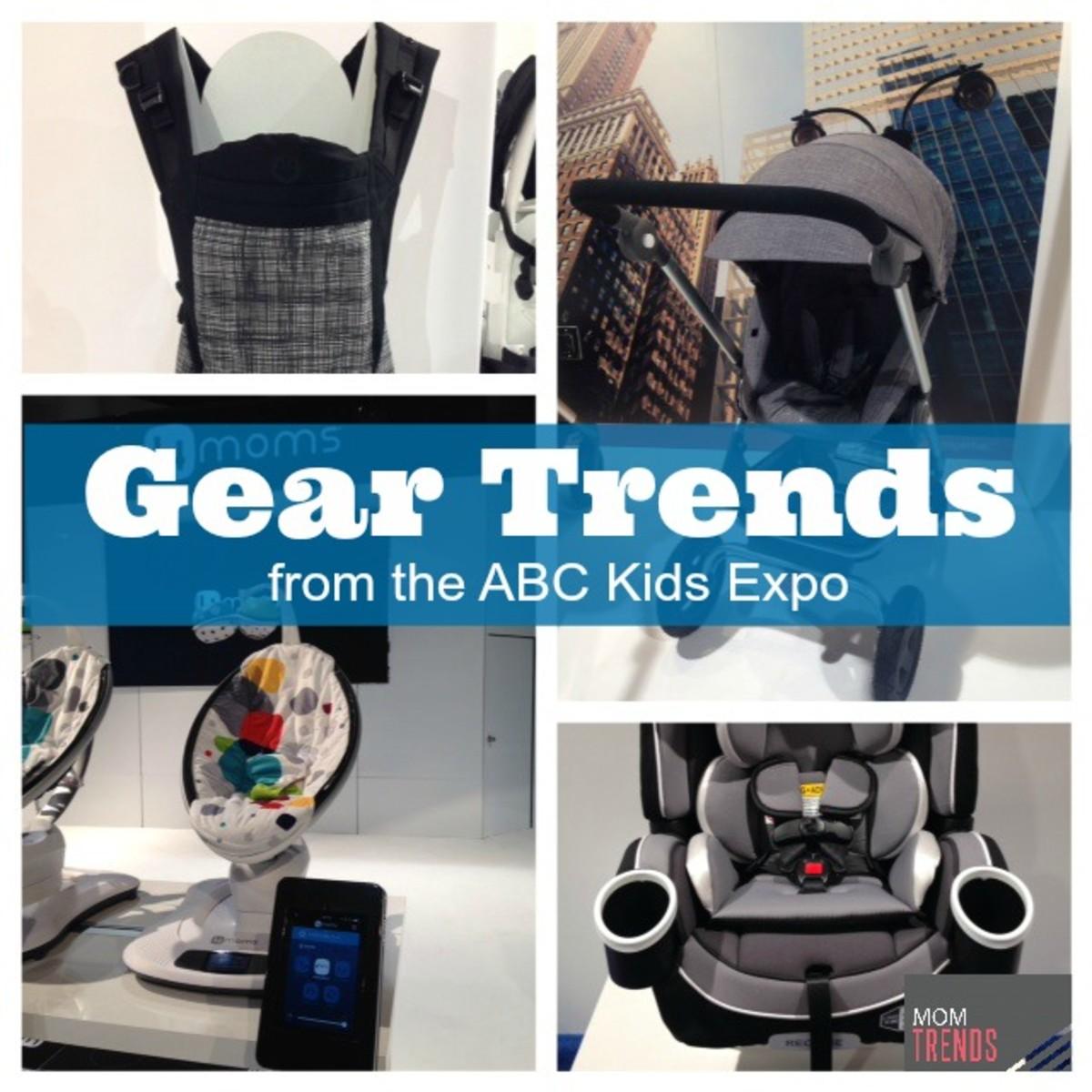 ABC Trends