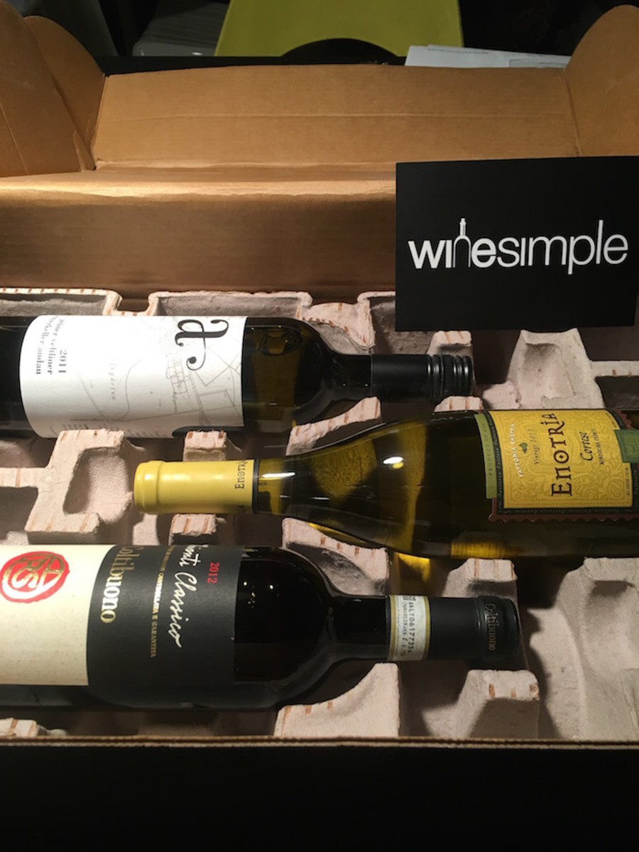 wine simple wines