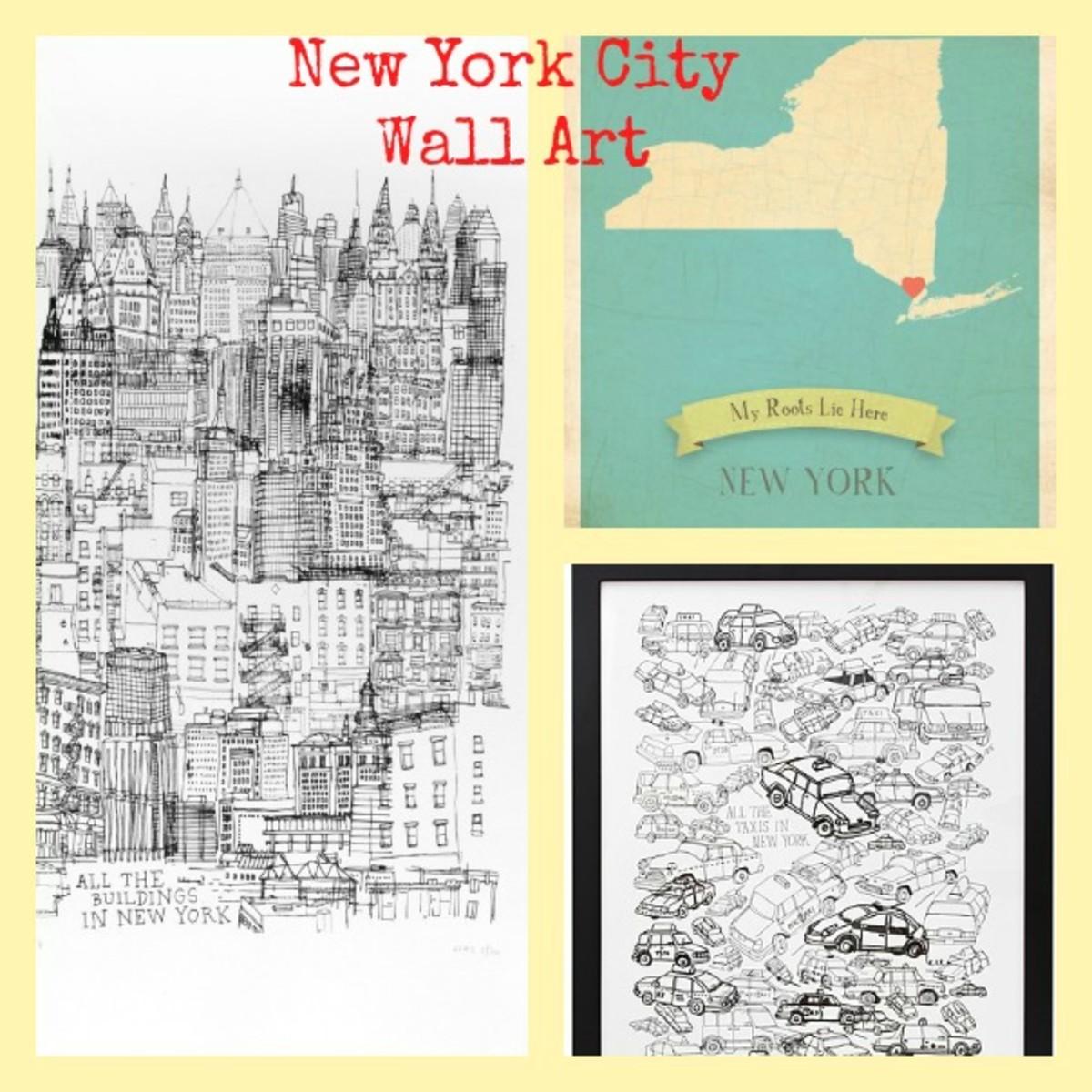 NYC-art