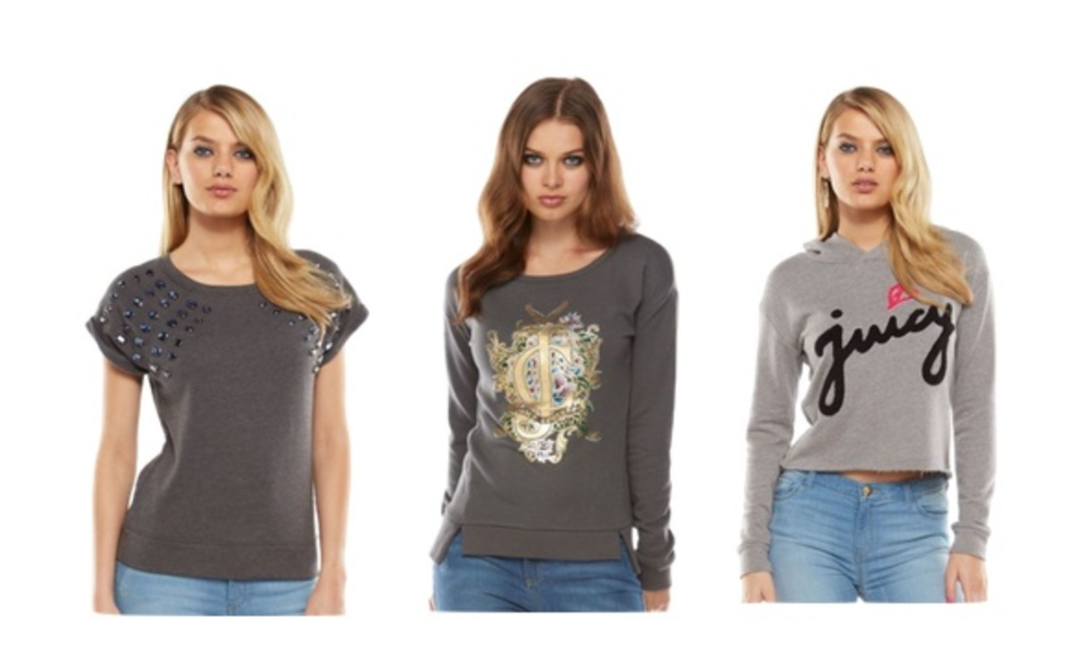 juicy couture shirts