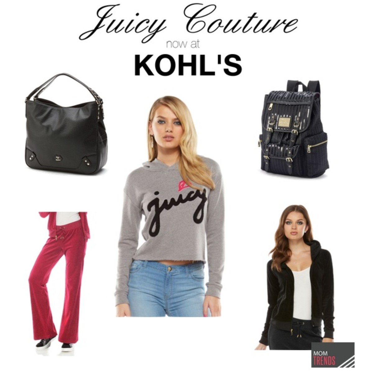 Juicy Couture at Kohls