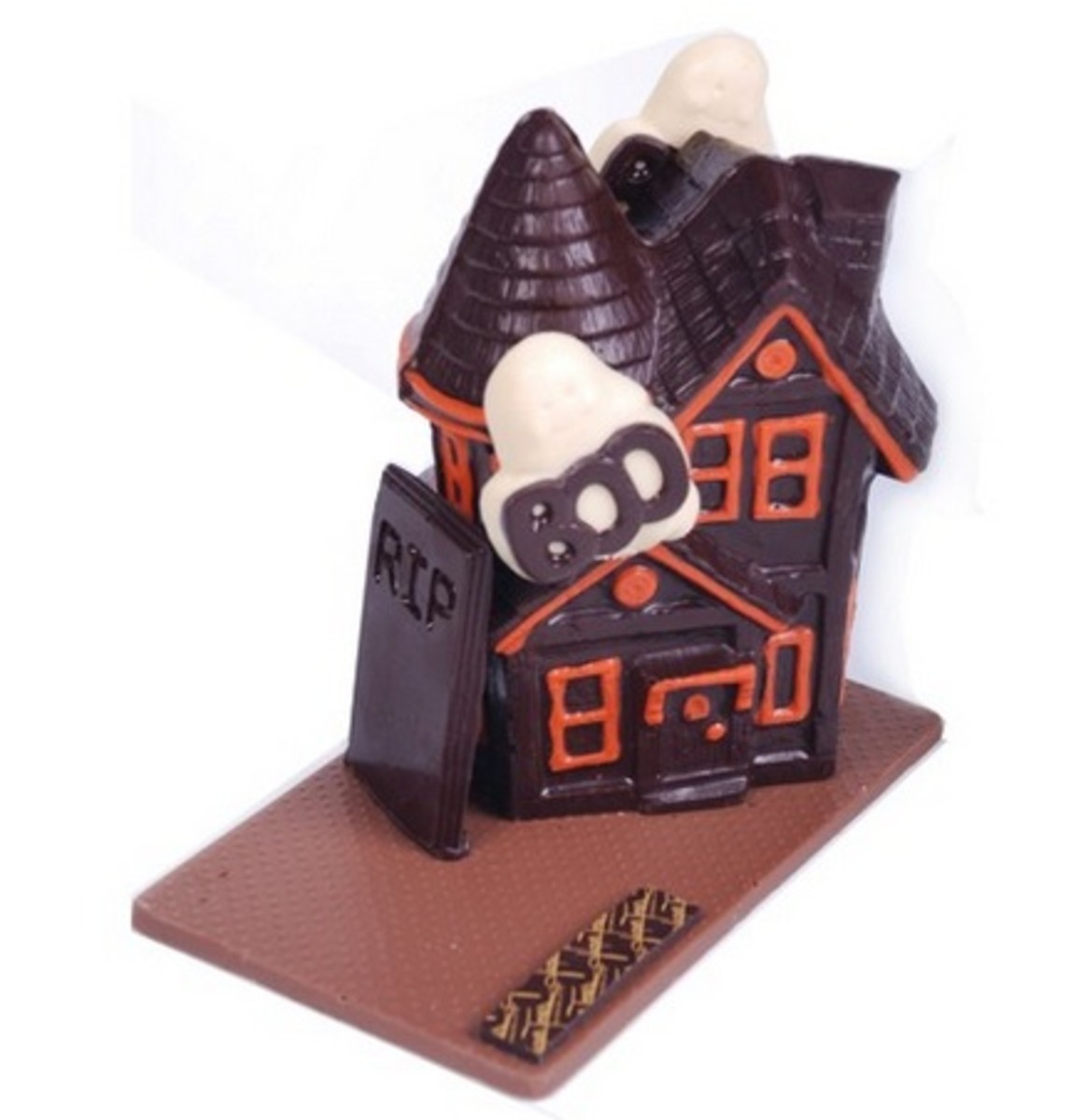 jacques torres haunted house