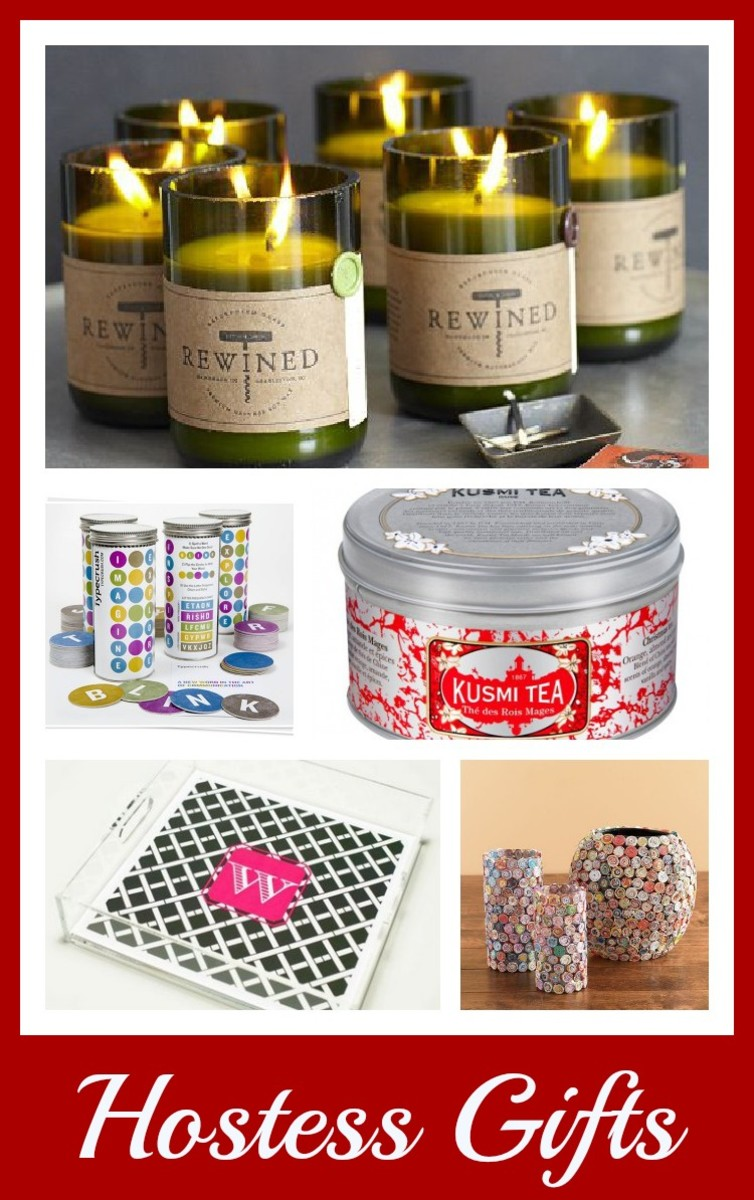 Great Hostess Gifts