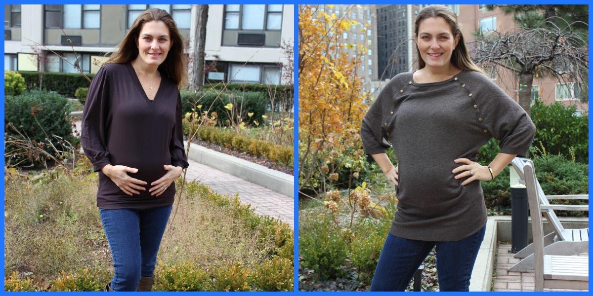 Prelegant Maternity