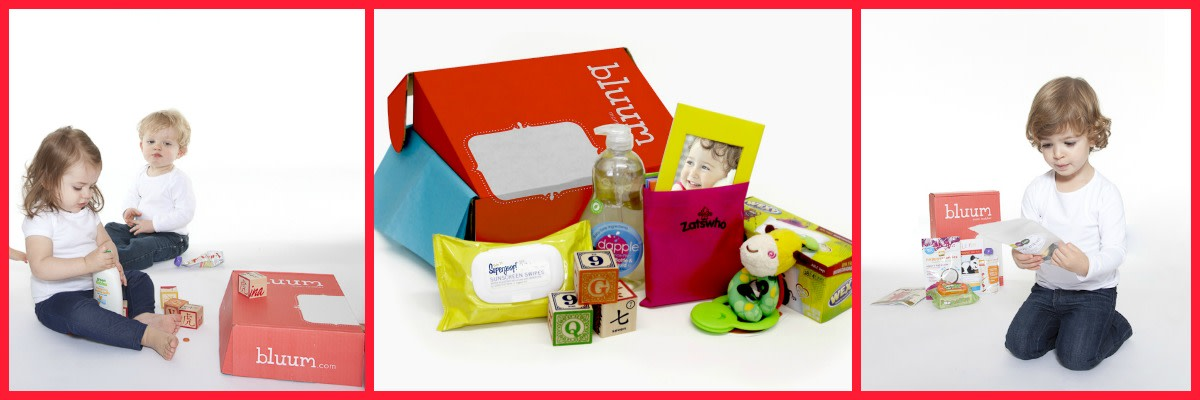 Bluum Toddler Box Launch