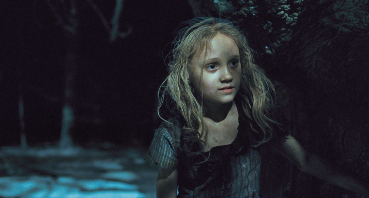 Film Title: Les Misérables