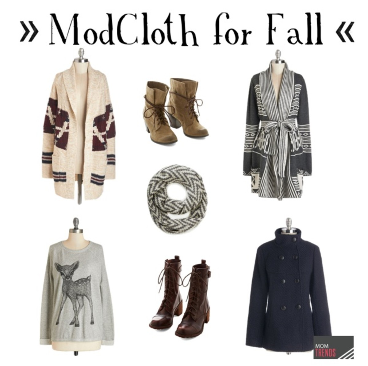 ModCloth for Fall