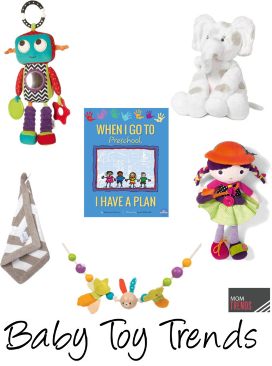 baby toy trends
