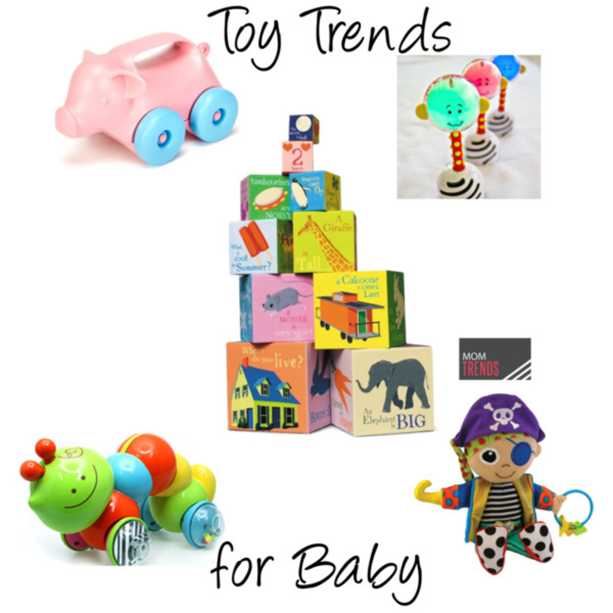 toy trends