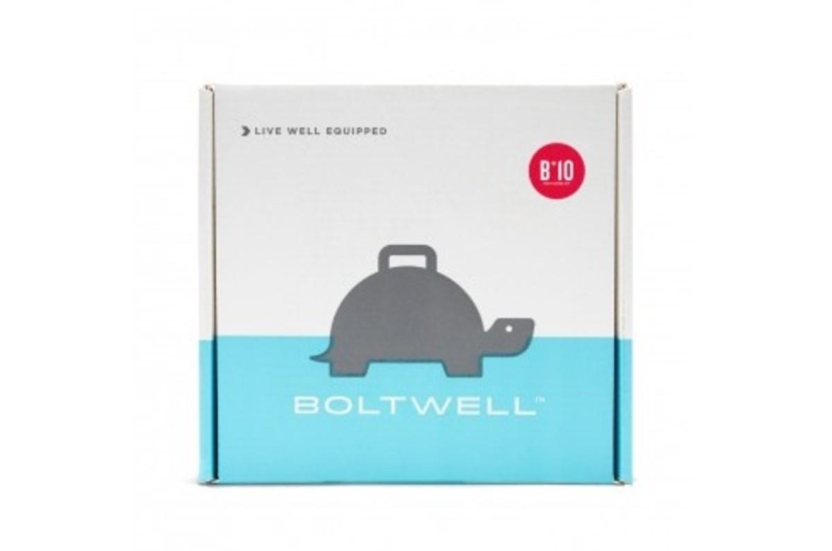 Boltwell box