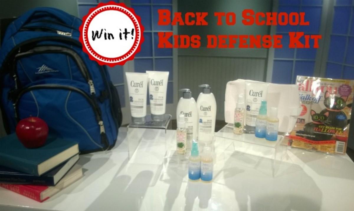 Kids Defense Kit