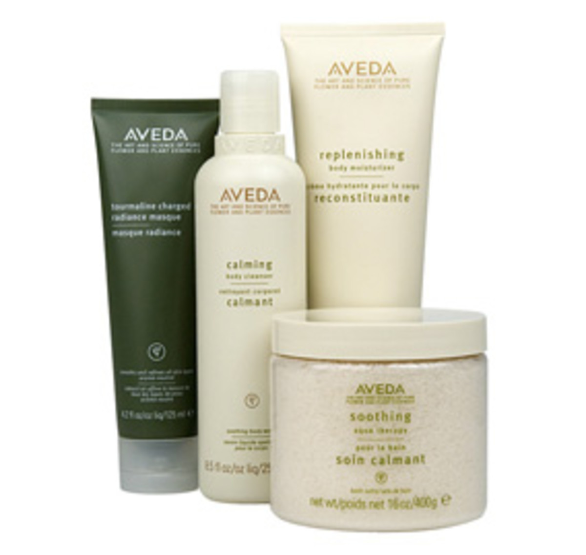 Aveda Mother's Day