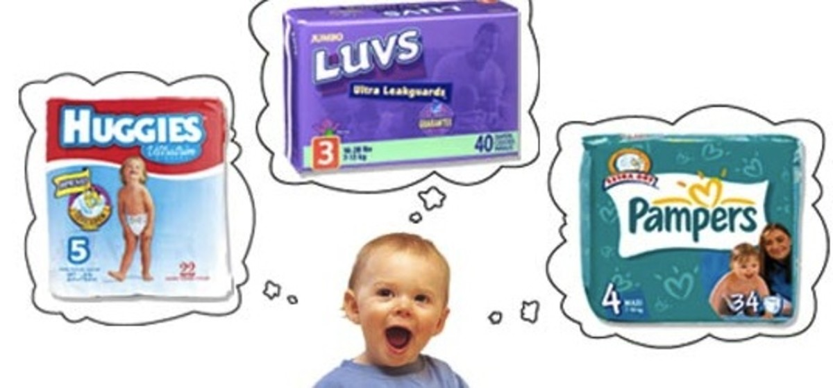 diaper drive
