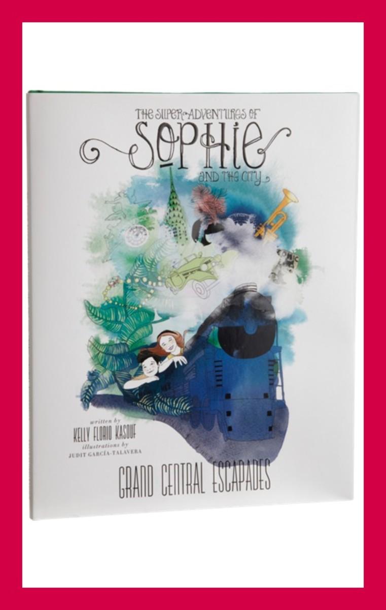 Sophie_book