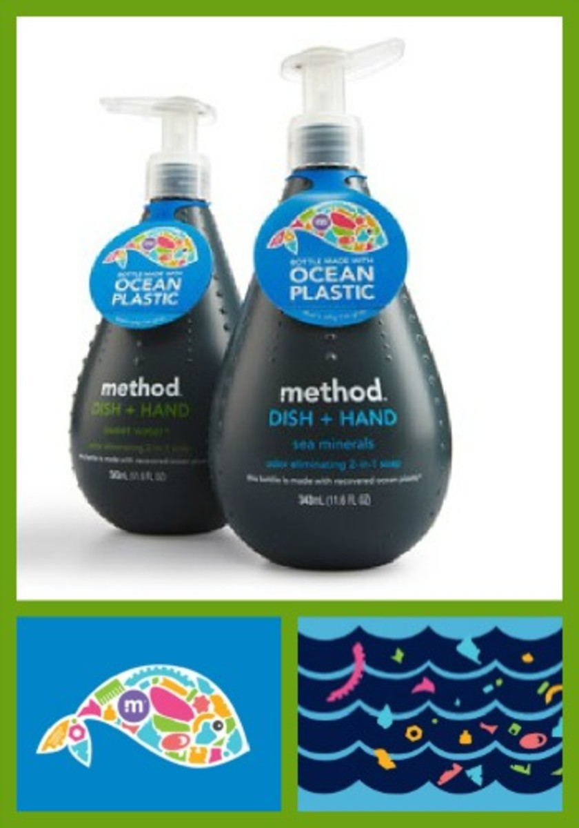 method ocean plastic