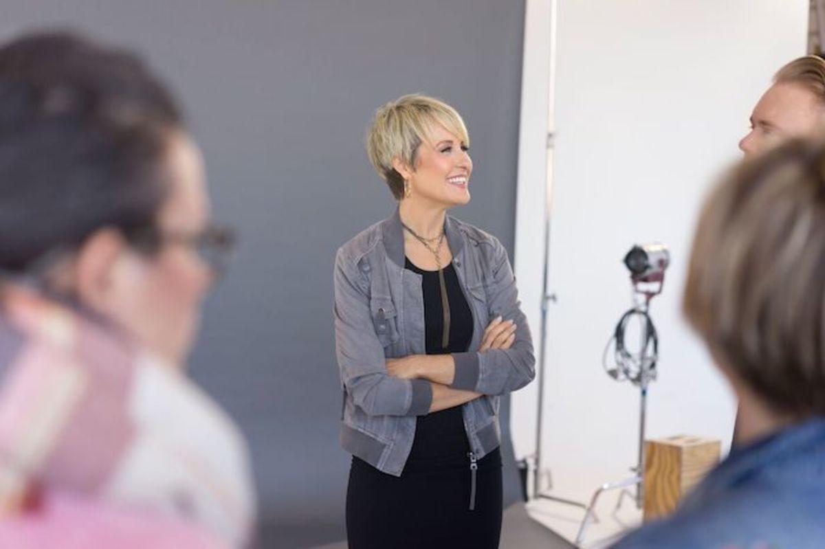 Mom Boss Interview Megan Tamte Evereve CEO