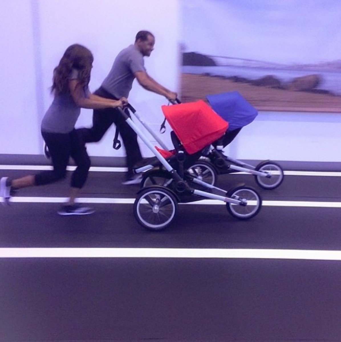 new strollers for 2015