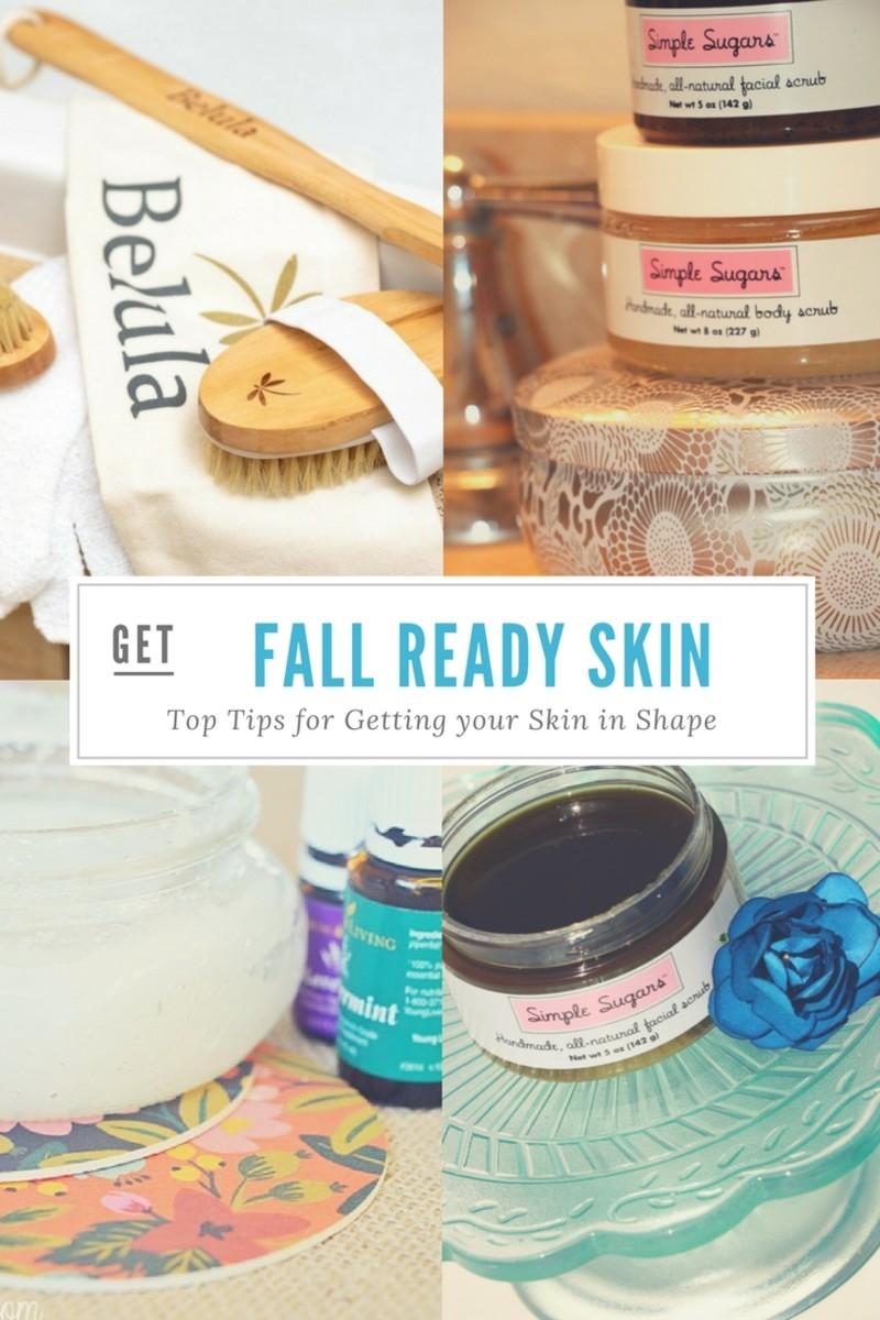 Fall Ready Skin