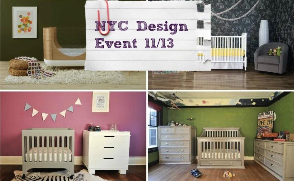 nyc design event