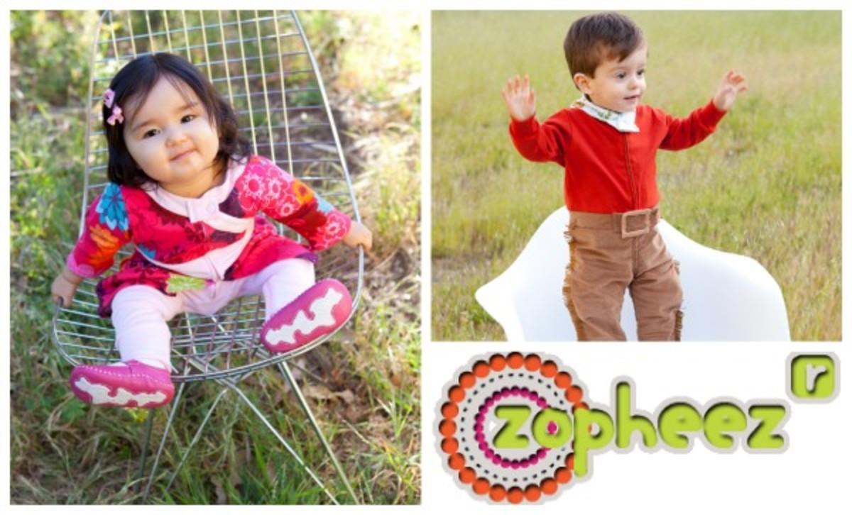 Zopheez Adorable clothes for kids