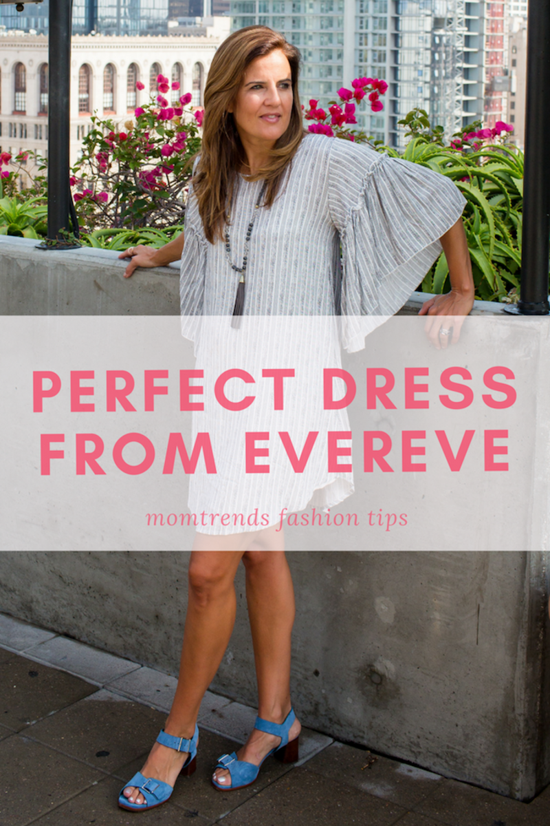 Perfect Dress from Evereve