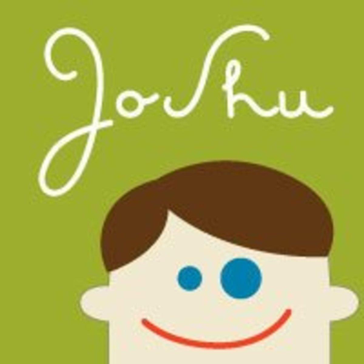 JoShu tee logo