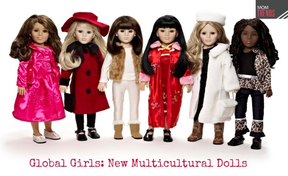 Global Girls