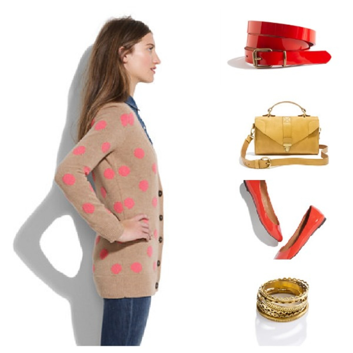 Modcloth fashions