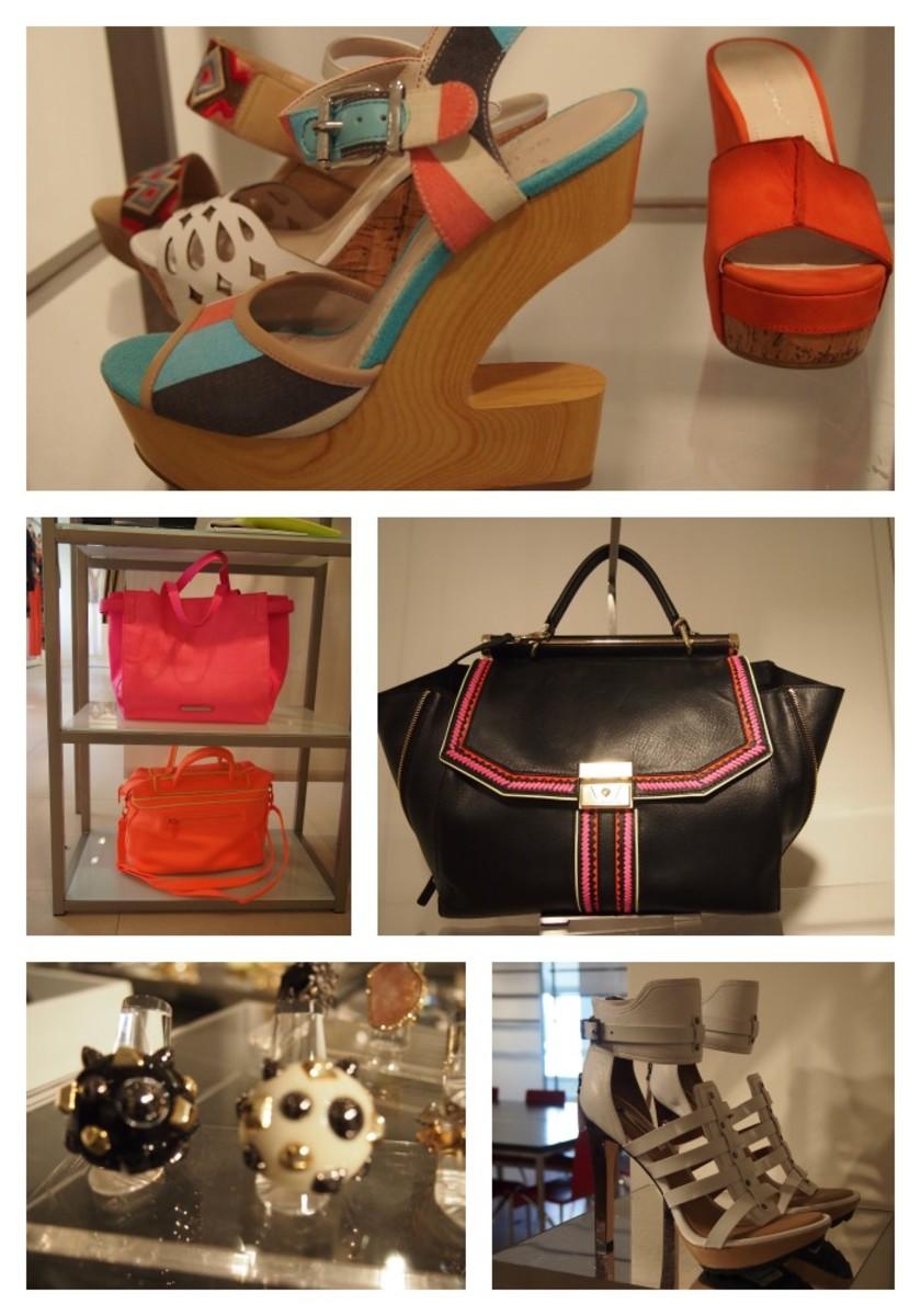 bcbg spring accessories