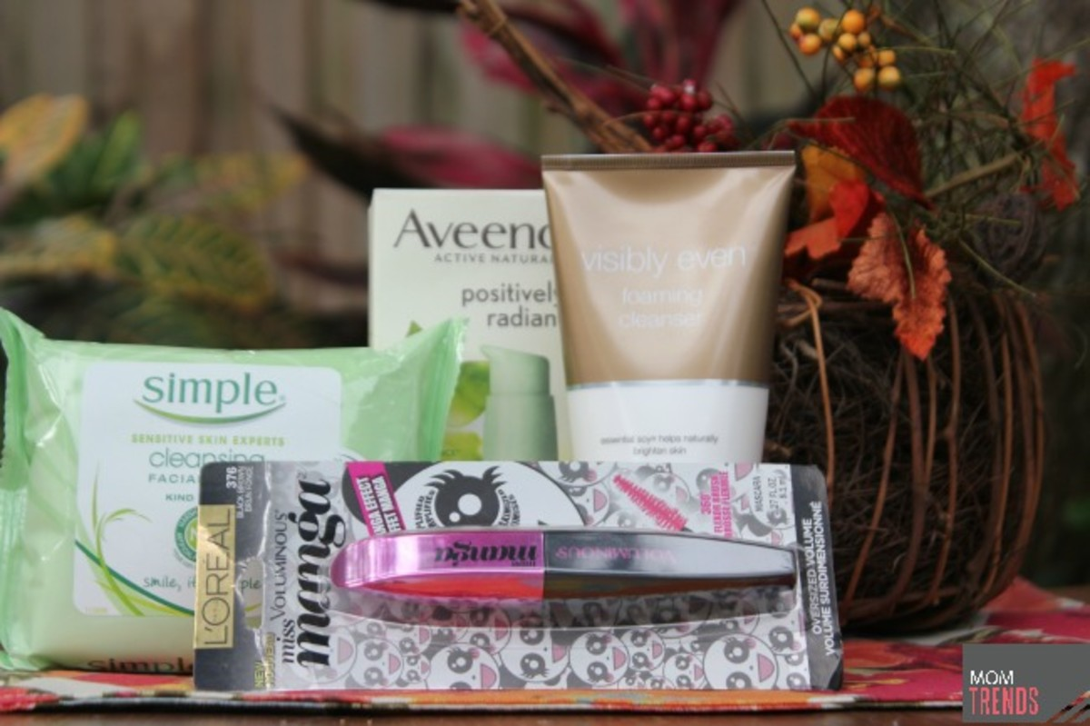 fallbeautymusthaves