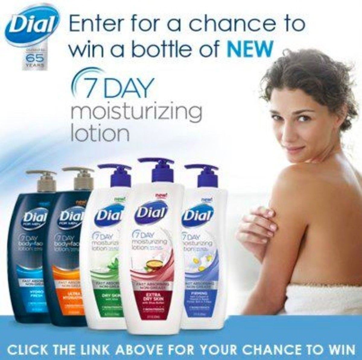 dial 7-day giveaway