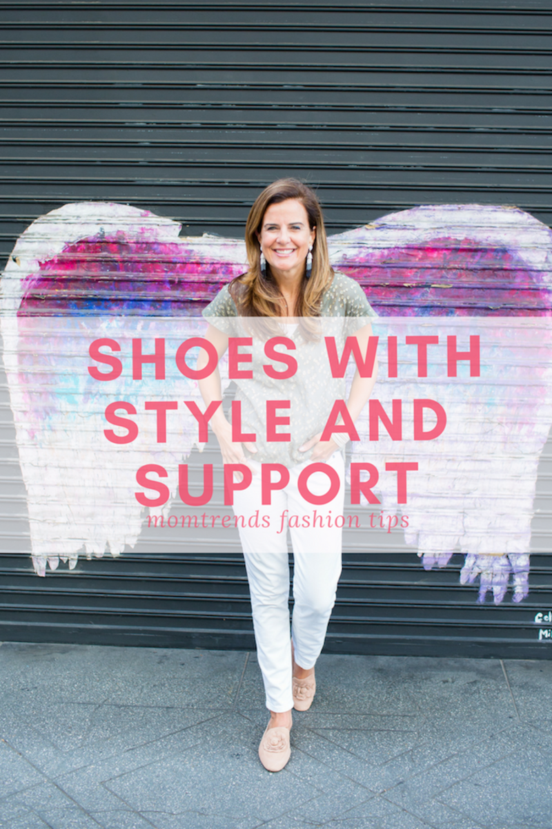 Taryn Rose Shoes with Style and Support