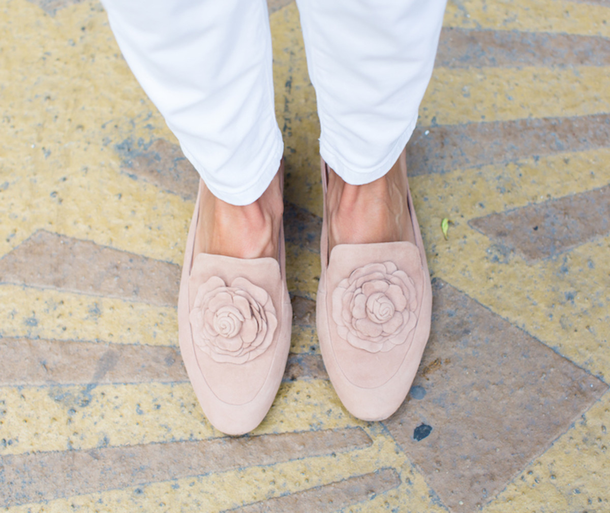 taryn rose slip on shoes