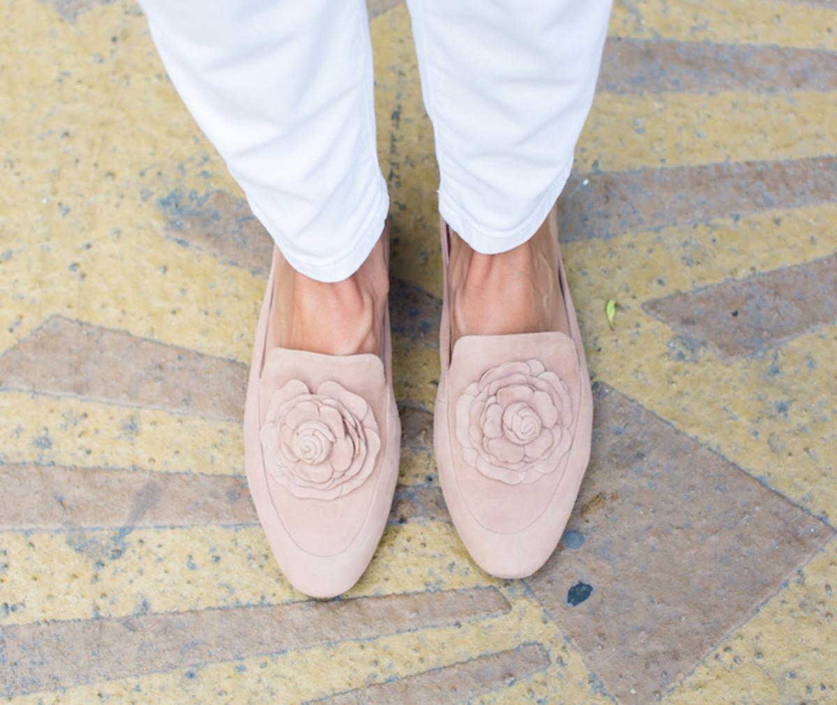 taryn rose slip on shoes