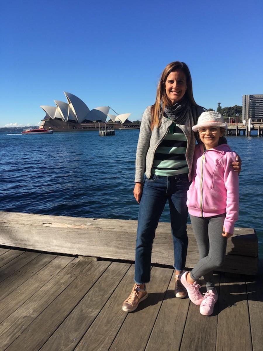 Momtrends in Australia