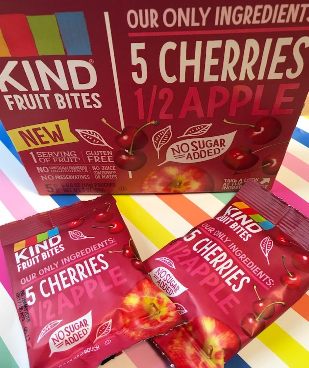 Better Fruit Snacks