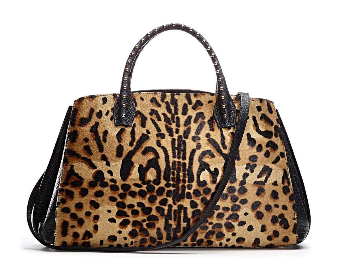 Leopard Bag, $179.99