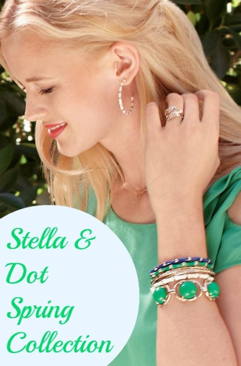 stella & dot spring