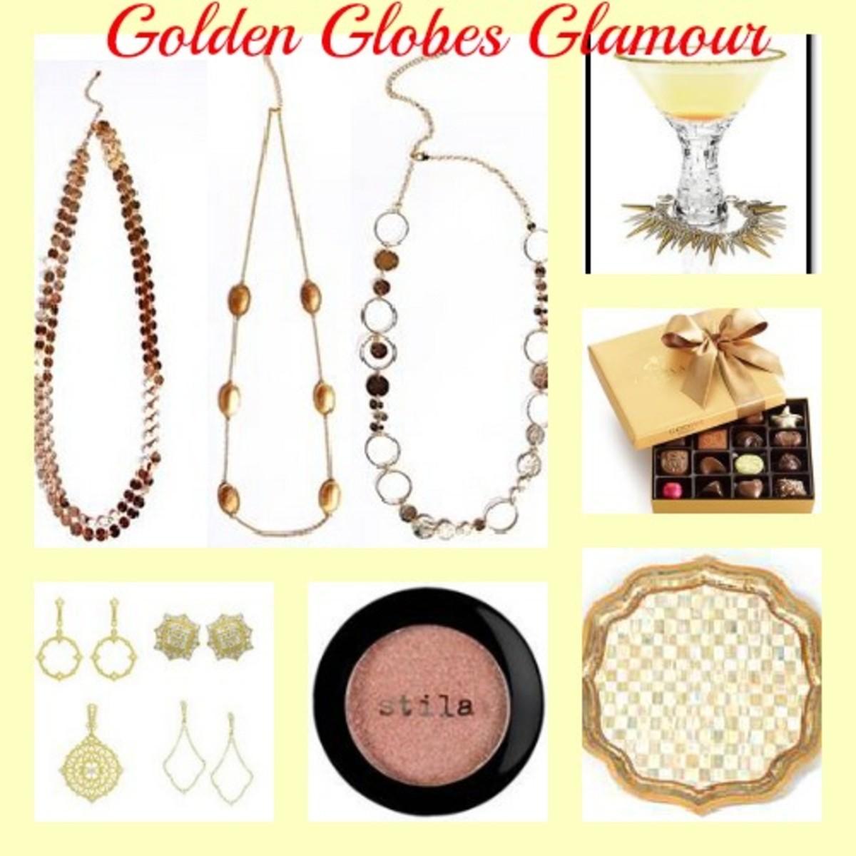 Golden Globes, Golden Globes Glamour