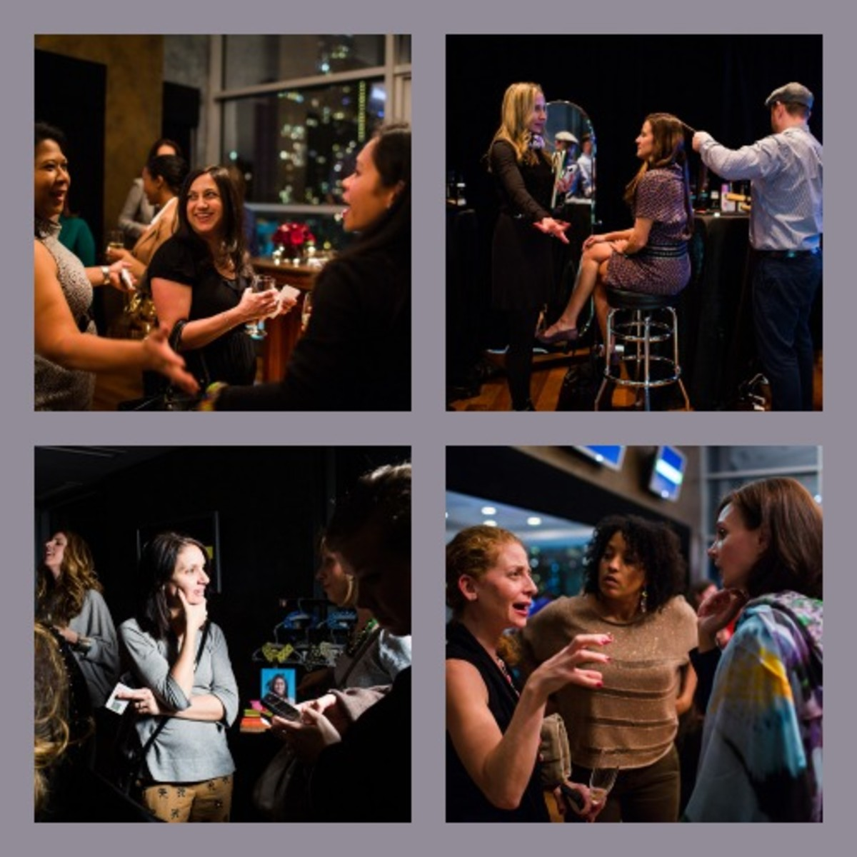 Momtrends Hosts the Launch Party for Pantene
