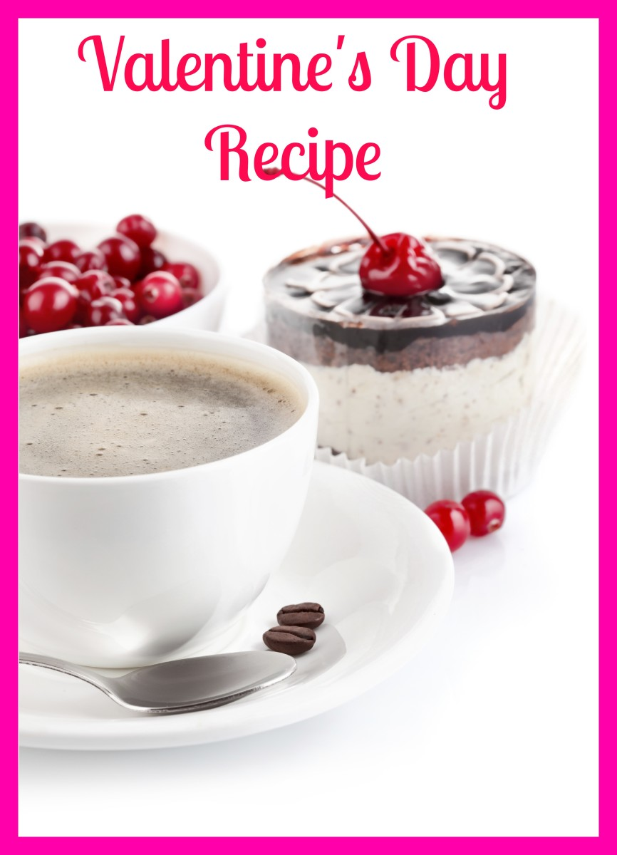 you ve got to try this valentine s day coffee recipe it s sweet ...