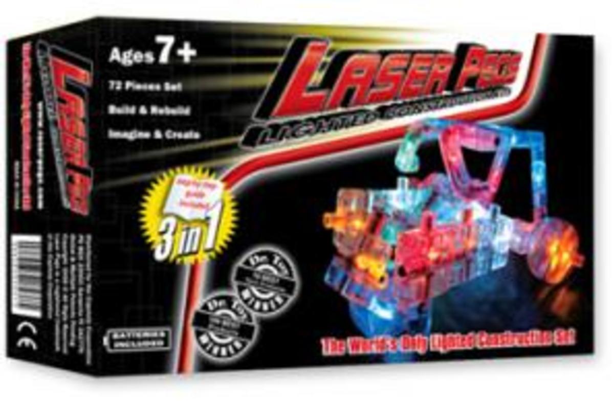 laser thumb.html