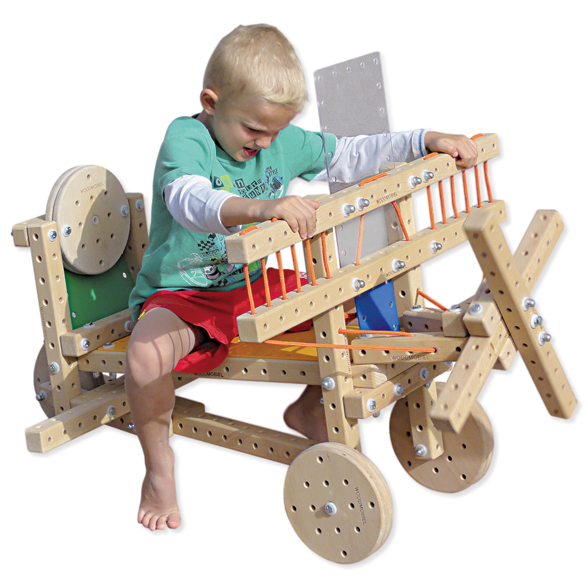 great wooden toys for kids