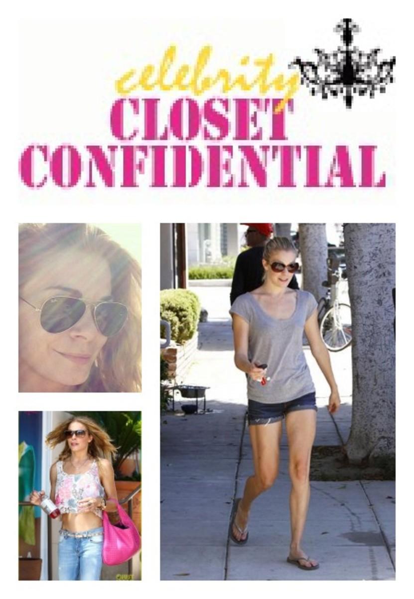 leann rimes closet confidential