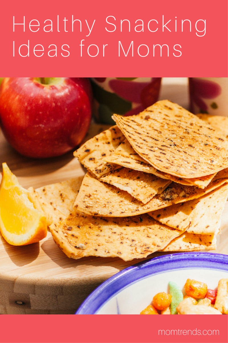 Healthy Snacking Ideas for Children